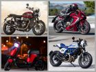 Top 5 Motorcycle News Of The Week: 2020 Royal Enfield Classic 350 Spied, New Big Bike Launches & More!
