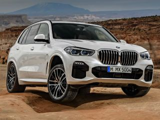 All-New BMW X5 To Launch In India On May 16