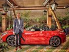 Drop-top BMW Z4 Drops In India At Rs 64.90 Lakh