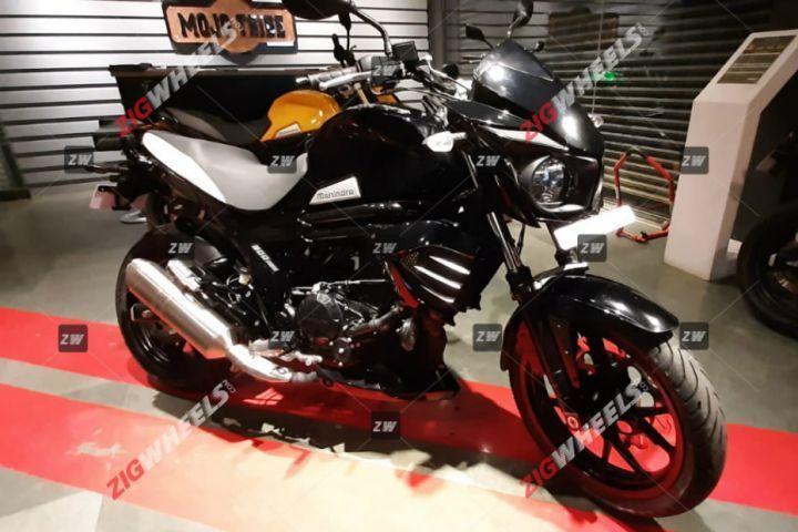 Mahindra Mojo 300 ABS Launch details