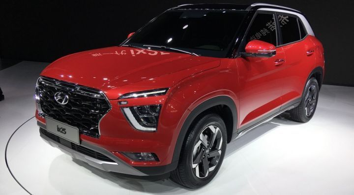 2019 Hyundai Creta: News, Design, Specs >> 2020 Hyundai Creta Ix25 Specs And Dimensions Revealed