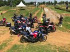 Honda Commences 'Africa Twin True Adventure Camp' In India