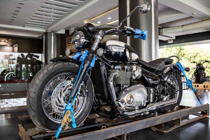 Big Boy Toyz Steps Into Pre-owned Premium Motorcycle Market