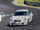 2020 BMW M3 Caught Attacking The 'Ring'; Mid-2020 Launch Expected