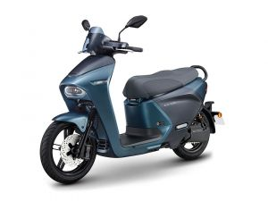 Yamaha EC-05 Electric Scooter Incoming, But There's A Catch