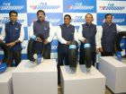 TVS Launches Eurogrip Tyres In India