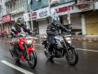 Suzuki Gixxer vs TVS Apache RTR 160 4V: Comparison Review