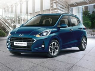 Hyundai Grand i10 Nios Launched At Rs 4.99 Lakh
