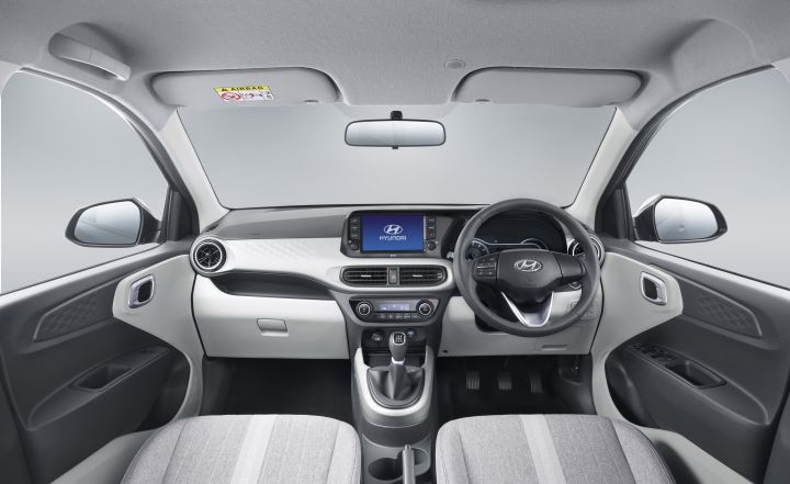 Hyundai Grand I10 Nios Variants Revealed Amt Missing From Top