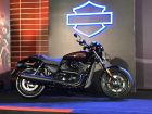 Take A Closer Look At The Harley-Davidson Street 750 10th Anniversary Edition