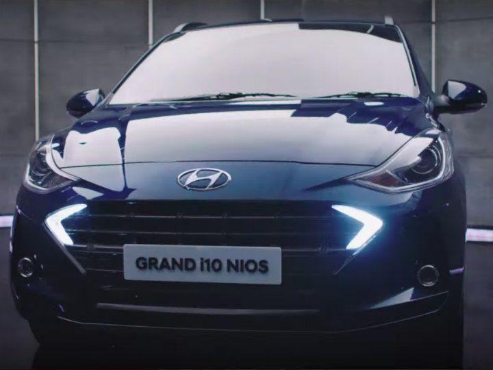 Hyundai Grand i10 Nios Launch Tomorrow - ZigWheels
