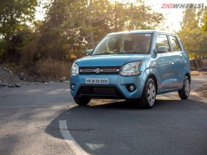 Maruti Suzuki WagonR 1 0-Litre Recalled For Fuel Hose