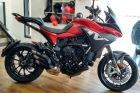 All You Need To Know About The MV Agusta Turismo Veloce 800