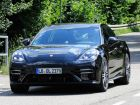 Updated Porsche Panamera Looks Predictably Unchanged