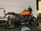 Harley-Davidson Pan America, Streetfighter Spotted In The Flesh