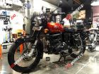 Royal Enfield Bullet 350, Bullet 350 ES New Colours: Image Gallery