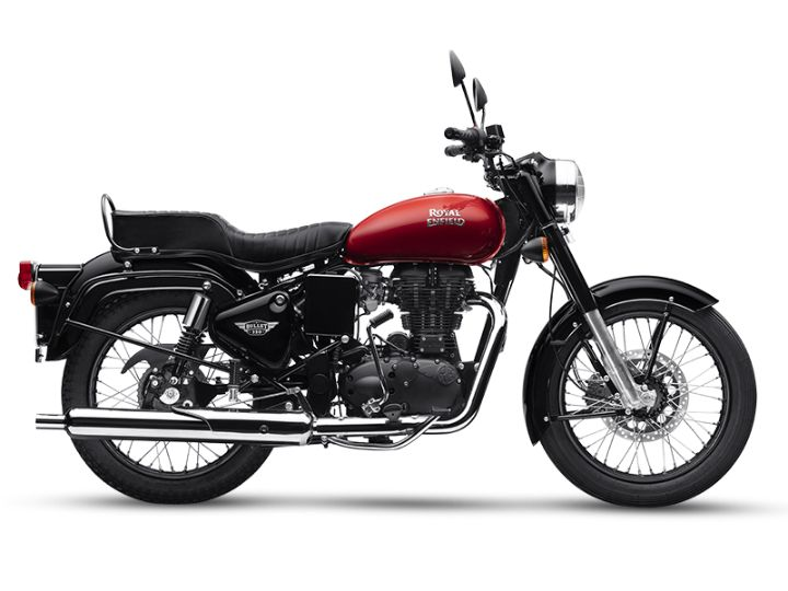2019 Royal Enfield Bullet 350, Bullet 350 ES Launched In