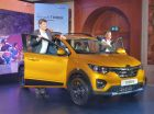 Renault Triber Launched; First Sub-4m MPV In India