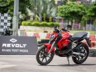 Revolt RV 400 Costs Only Rs 3,499*
