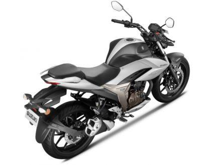 Suzuki Gixxer 250: 5 Things To Know - ZigWheels