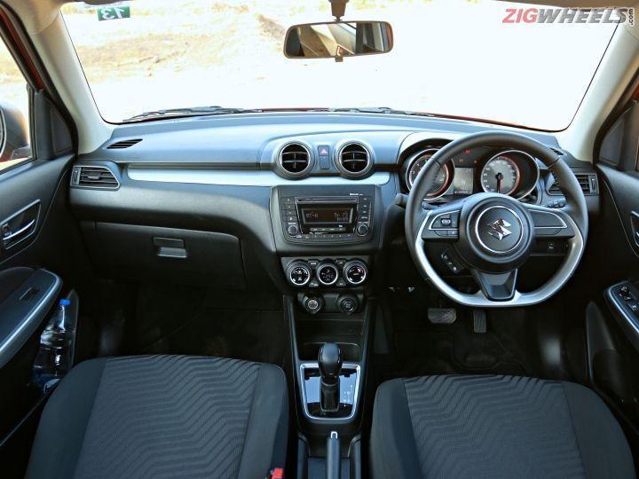 Hyundai Grand i10 Nios vs Maruti Suzuki Swift: Spec