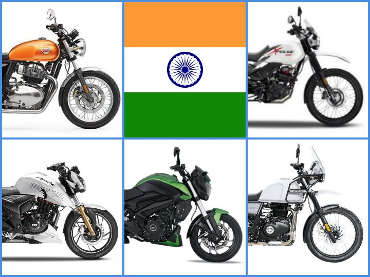 Top 5 Motorcycles For The Indian Army