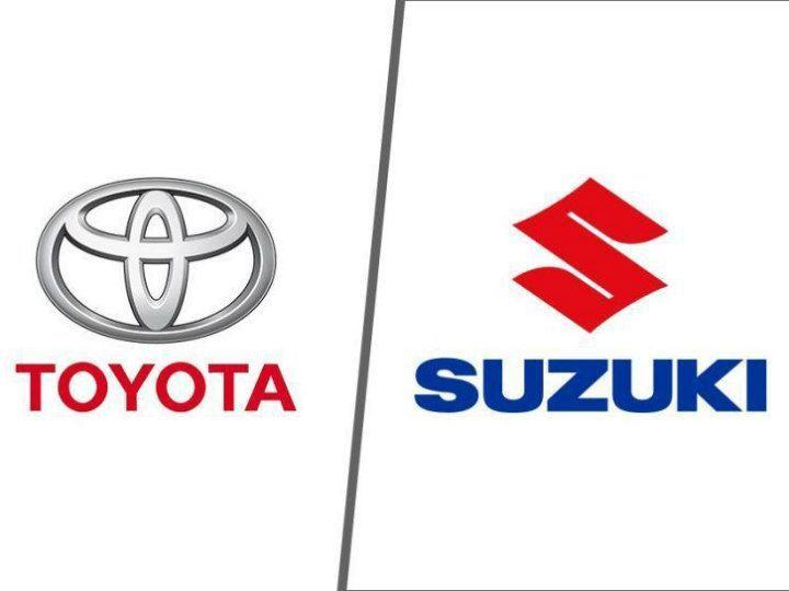Toyota, Suzuki Announce Alliance