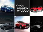 Top 5 Car News Of The Week: 2019 Jeep Wrangler Launched, Hyundai Grand i10 Nios Announced, Kia Seltos GT X+ To Get DCT, And More