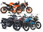 Which 125cc Bike To Buy: Bajaj Pulsar 125, KTM 125 Duke & More