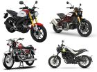 Top 5 Bike News Of The Week: Yamaha XSR155 Unveiled, 250cc Benellis Incoming, Yezdi Website Goes Live, And More