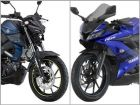Yamaha MT-15 vs YZF-R15 Version 3.0: Real-world Numbers Compared