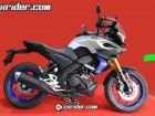 The Yamaha MT-15 May Get A Touring Cousin