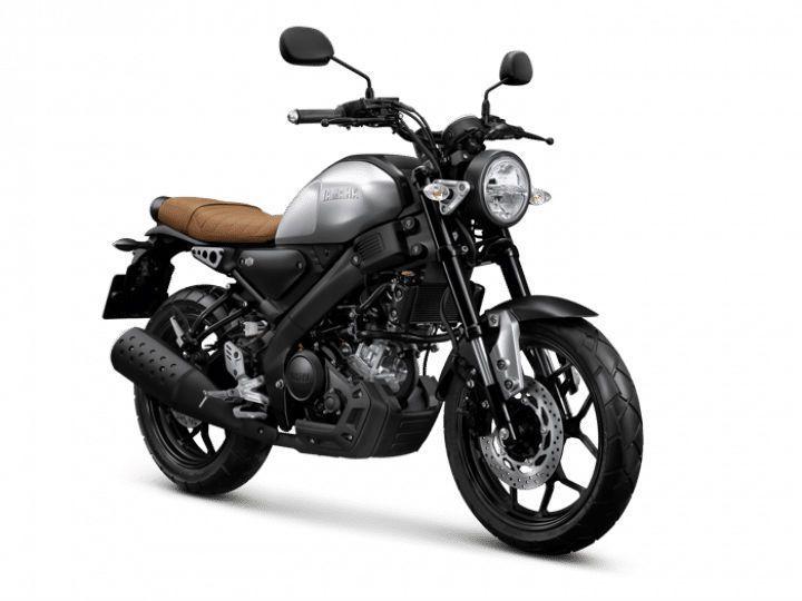 Yamaha XSR155 india launch