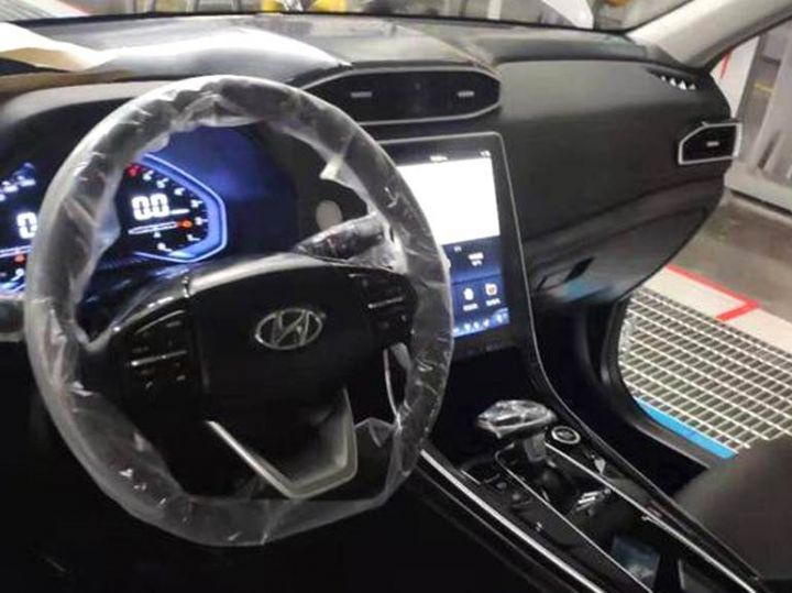 Image result for new hyundai creta 2020 interior