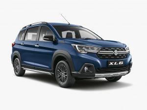 Maruti Suzuki XL6 Premium MPV Launched At Rs 9.80 Lakh