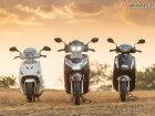 Honda Activa 125 BS6 vs Suzuki Access 125 vs Hero Maestro Edge 125 FI: Comparison Review