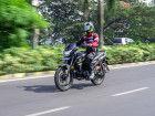 Honda SP 125 First Ride Review