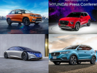 Auto Expo 2020 Will Be Part Electric, Part BS6-Centric, And A Whole Lot Hectic