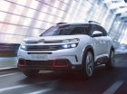 Citroen C5 Aircross Spied Testing Ahead Of Launch Next Year