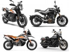 5 Exciting Bikes That Are Coming To India Bike Week 2019
