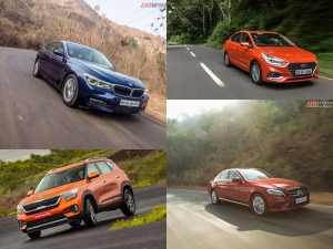 Top 10 Quickest Cars We've Driven This Year