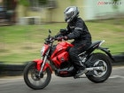 Deliveries of India's first Electric Motorcycle Commence In Pune