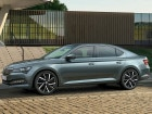 The 2020 Skoda Superb Facelift Will Only Be Available With A BS6 Petrol Heart