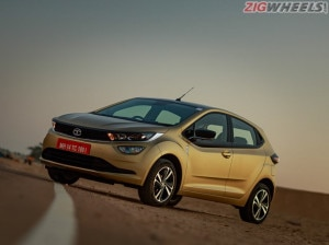 Tata Altroz Launch Date Revealed!