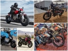 Top 5 Bike News Of The Week: KTM 390 Adventure and 250cc Husqvarnas Unveiled At IBW,, BS6 Vespa And Aprilia Scooters Price List And More