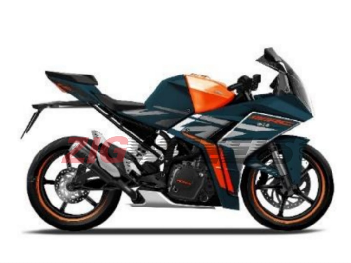 Upcoming 2020 KTM RC 390 Official Design Revealed
