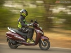 Honda Activa 125 BS-VI Road Test