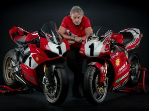 Own A Piece Of Ducati's Racing History