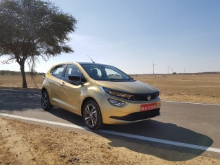 Tata Altroz Premium Hatchback Unveiled In India Ahead Of January 2020 Launch