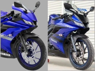 How Different Is The BS6 Yamaha R15 V3 From The BS4 Iteration?